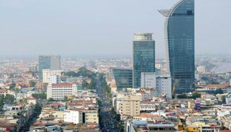 亚行拟援柬13.5亿美元优惠贷款发展经济