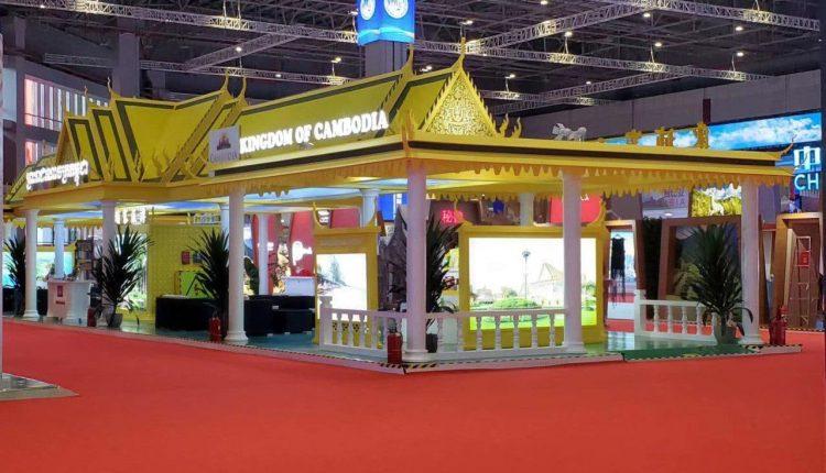 柬埔寨将参加第四届中国国际进博会