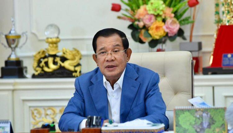 柬埔寨再向中国订购400万剂新冠疫苗