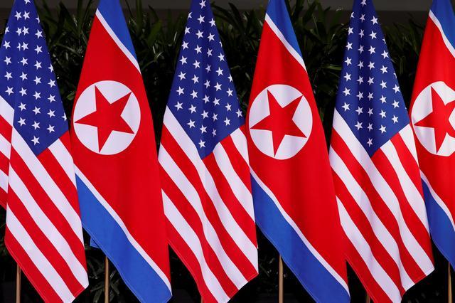 朝鲜强烈谴责美国:人权荒漠、全球最糟糕的防疫失败国- 柬华日报www.jianhuadaily.com
