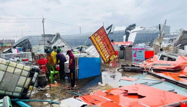 今年前4月强风雷击造成20人身亡
