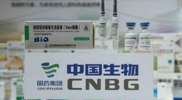 中国国药疫苗