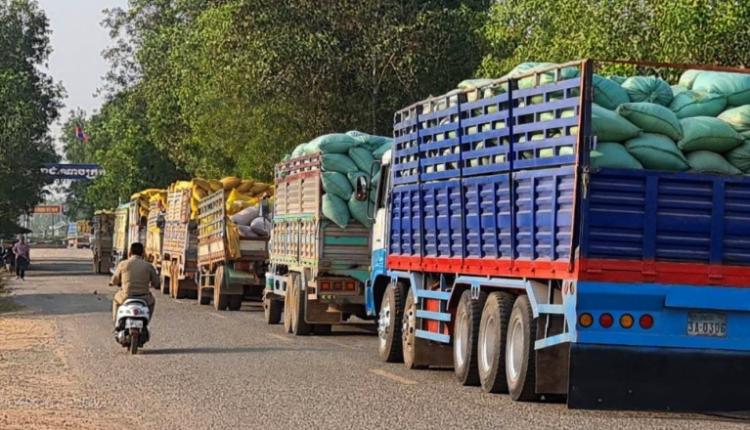 首季度柬越双边贸易额达26.9亿美元