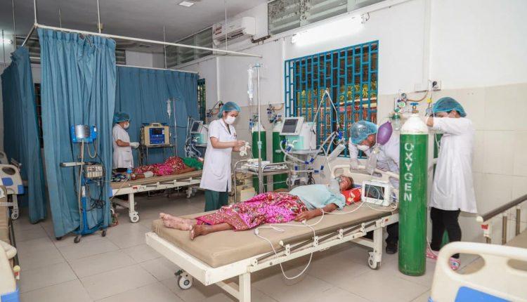 菩萨省酒精中毒事件已造成13人死亡 (2)