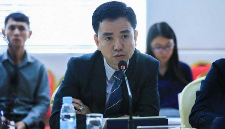 政府向中方提交援贷申请发展基建