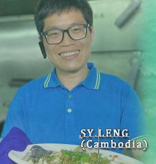 柬埔寨主持人世龙