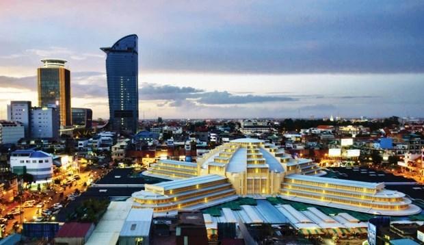 疫情导致柬埔寨融资流损失36亿美元