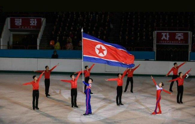 朝鲜奥委会资格遭国际奥委会暂停 无缘北京冬奥会