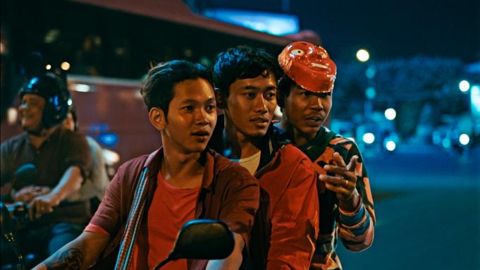 柬埔寨演员Piseth Chhun获威尼斯国际电影节最佳男演员奖