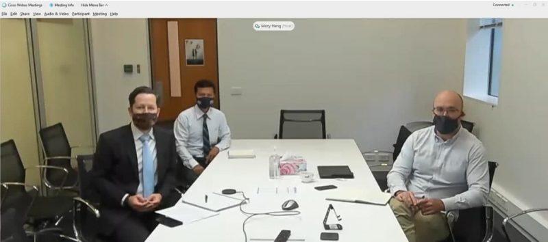 澳大利亚援柬6000万美元增强经济发展韧性
