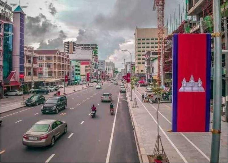 中企有意在西港投资公交车项目