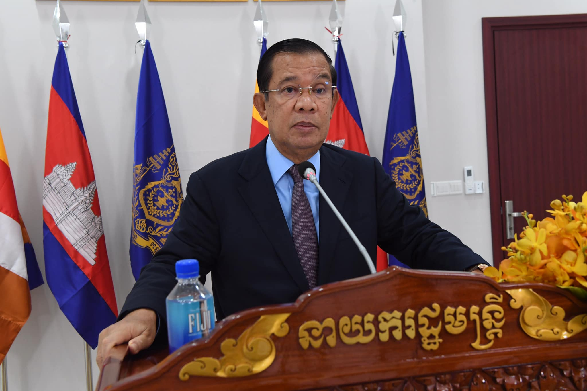 疫苗接种有序推进,柬埔寨将逐步全面开放
