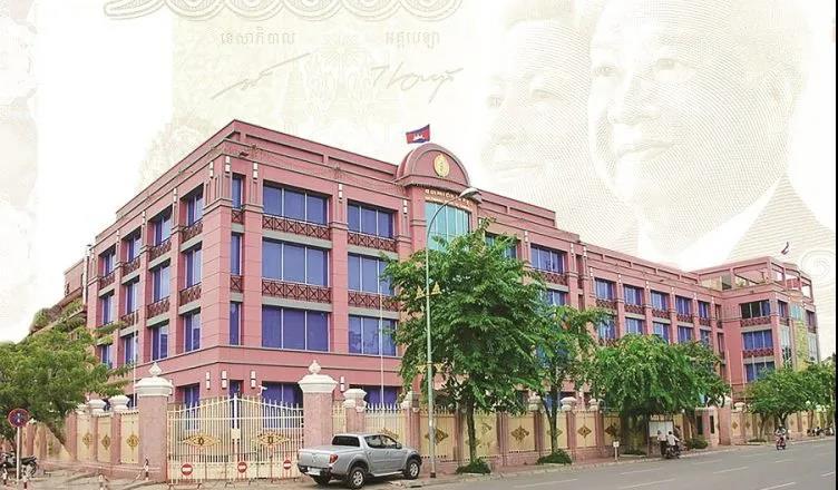 国家银行继续抛售美元提振柬币币值 七轮拍卖累计2亿美元