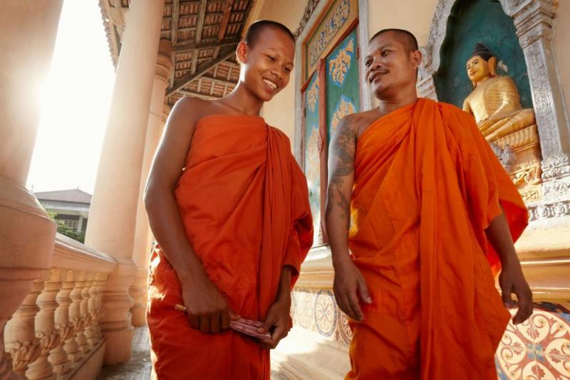 柬埔寨被评世界最友好国家
