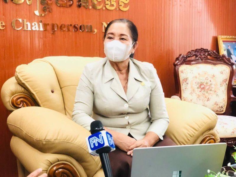 """被""""蛇头""""拐骗至中国5年 两名柬新娘发视频求助"""